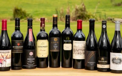 The 2019 Absa Top 10 Pinotage Winners Announced
