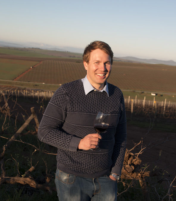 Survivor Pinotage scores in UK Top 100 Awesome Wines