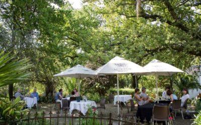 Discovering The Farm Kitchen at Muratie Stellenbosch