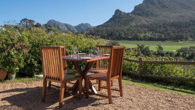 Constantia Glen re opens tasting room with Sauvignon Blanc 2020
