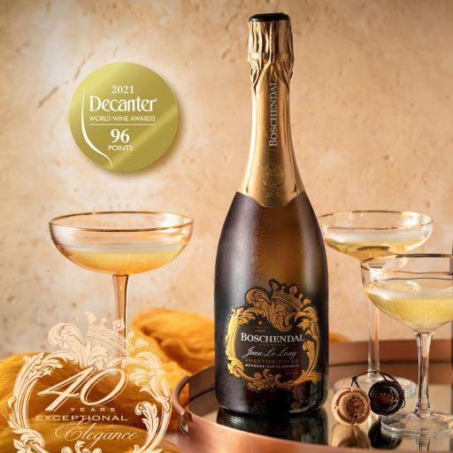 Boschendal scores at Decanter Awards