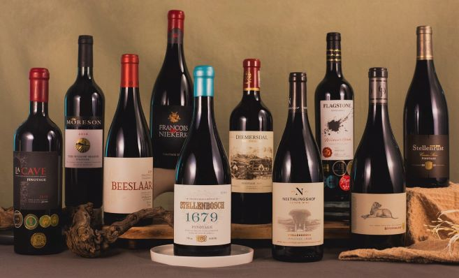 Absa Top 10 Pinotage winners for 2021 announced